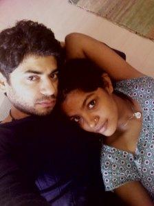 Atul and Me