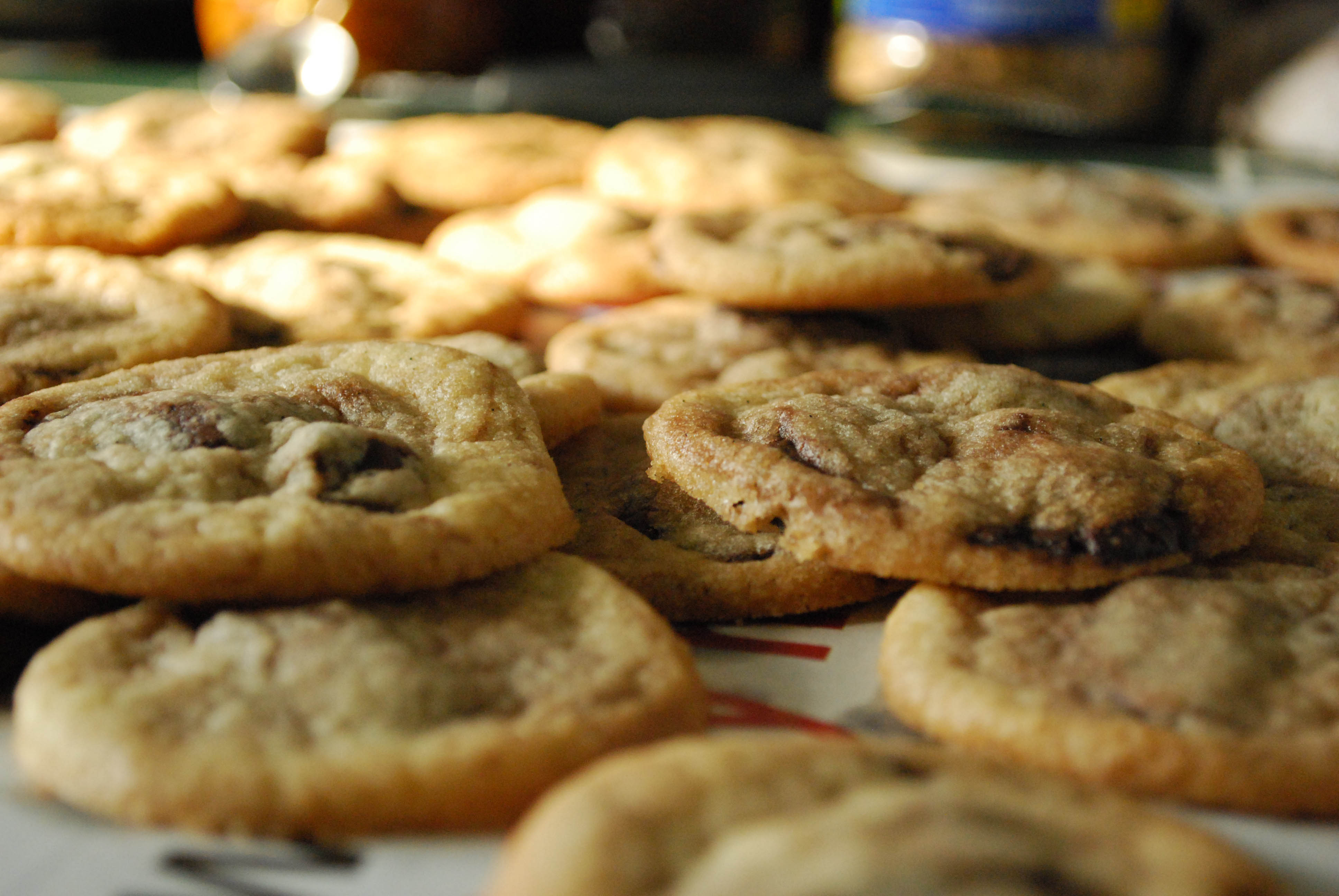 The Consummate Chocolate Chip Cookie Explosion – Part 2