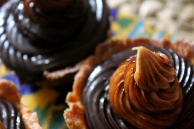 Peanut Butter and Chocolate Cups